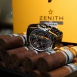 A Gentlemen's Evening with Zenith Watches, Cohiba Cigars and MrPingLife