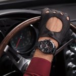 Montblanc, Official Timing Partner of Festival of Speed