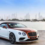 Bentley 'SZR by Mulliner', A Dubai Special Edition
