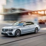 """New Mercedes-Benz S-Class, """"The Best Car In The World"""""""