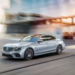 "New Mercedes-Benz S-Class, ""The Best Car In The World"""