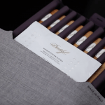 Davidoff Cigars Travel Humidor: Your New Travel Companion