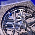 Zenith Defy Lab, The Reinvention Of The Mechanical Watch