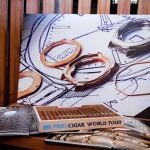 A Mr. Ping Life Cigar World Tour With Italian Flair: Bvlgari Watches And Cigars
