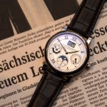 A. Lange & Söhne, Anniversaries and Novelties at SIHH 2019