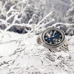 Montblanc 2020: ICE Blues