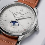 Watches & Wonders 2020: Jaeger-LeCoultre, The Master Of Control