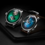 Collision Course: MB&F X H. Moser & Cie