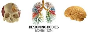 Designing Bodies Exhibition