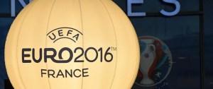Euro 2016 Football Championship
