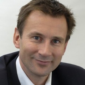 Jeremy Hunt Secretary of State for Health imposes junior doctors contract