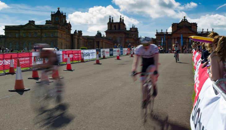 Triathlons are most risky for men over 40