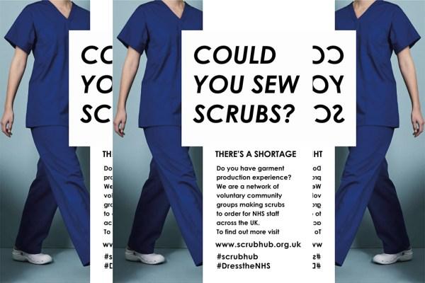 Poster for ScrubHub