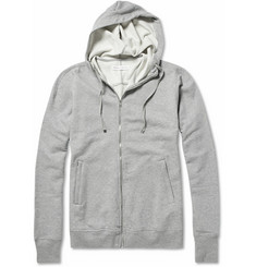 Orlebar Brown Carter Hooded Sweatshirt