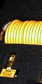 NMR System Helium Fill Kits