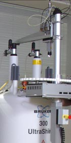 NMR Magnet Sales and Repair