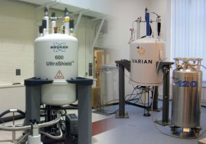 Bruker and Varian NMR Service and Support