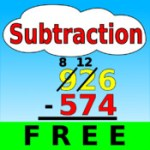subtraction!!