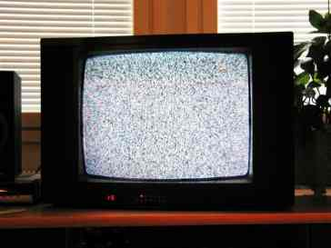 Common problems with TV