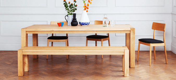 Tips to take care of wooden furniture