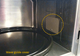 4 Common Reasons Of Sparking Inside Microwave Ideas By