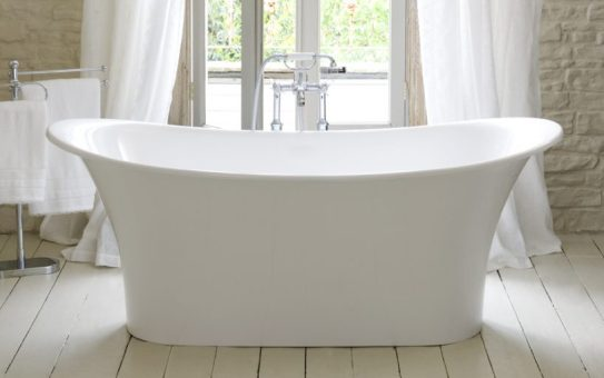 Basic bath tubs