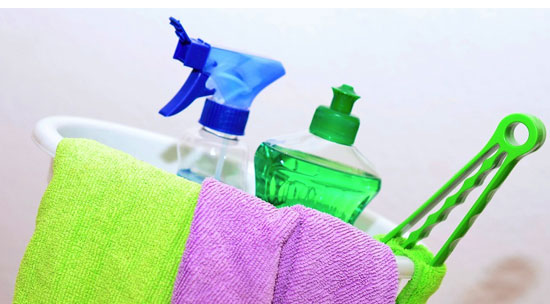 Benefits of carpet cleaning and maintenance