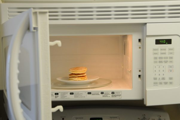 top reasons why microwave turns on by