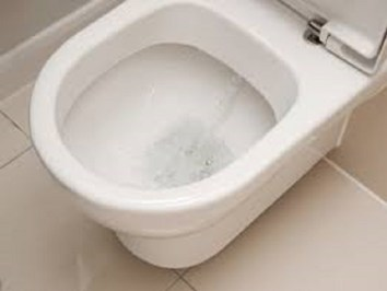 How to fix a weak toilet flush