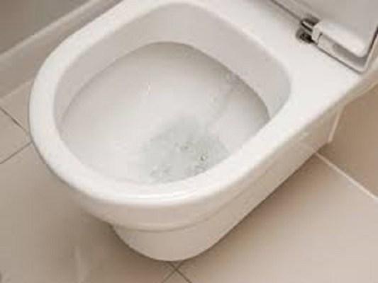 How to fix a weak toilet flush