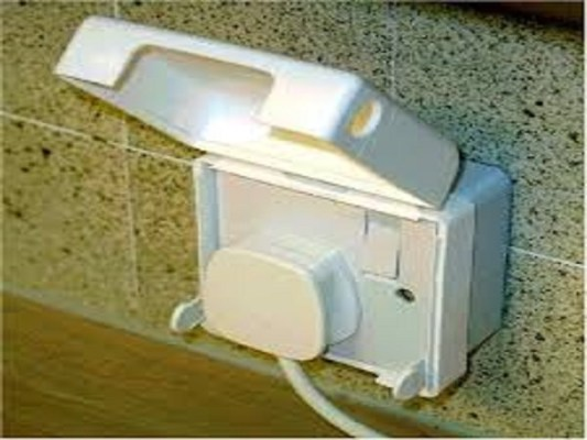 Electrical socket covers