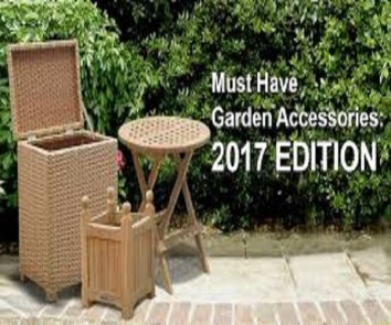 Must have garden accessories you should buy in 2017