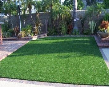 Finding a lawn