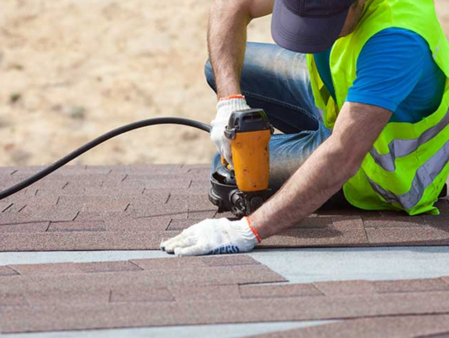 How To Determine If Your Roof Needs Replacement or Just A Repair