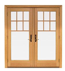 replacement french doors in va beach