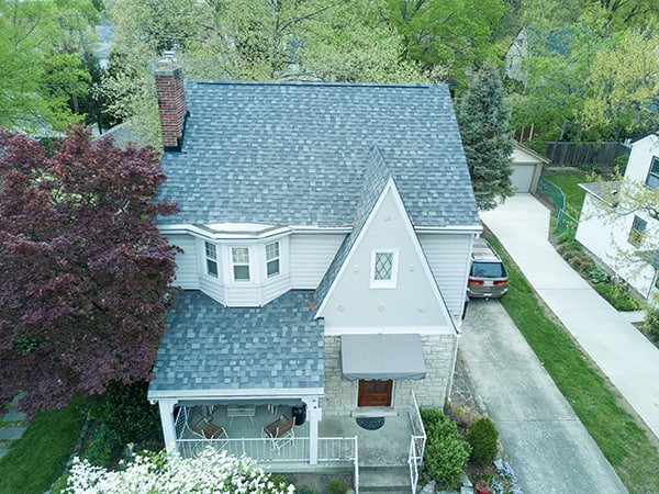 Take a drive around town, noting the roofs on homes similar in style and color to your own. Shingle And Siding Combinations To Help Your Home Stand Out Mr Roof
