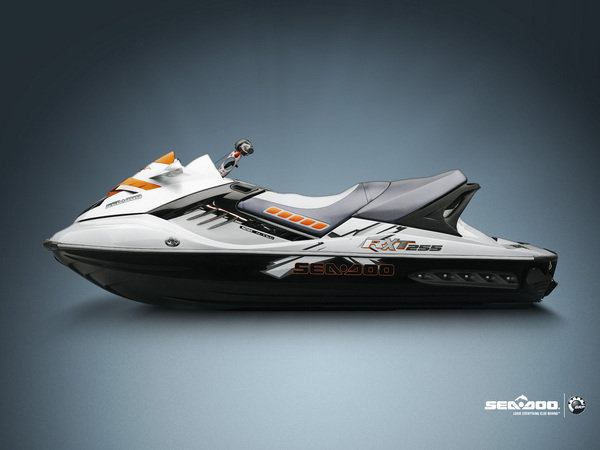 I Barely Survived the Ultimate Seadoo Owner's Ride – Mrs