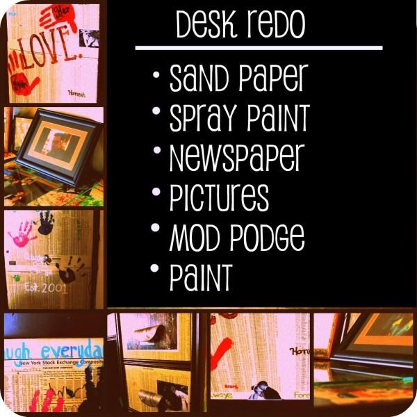 Desk-Redo