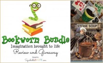 Bookworm Bundle - Stone Soup