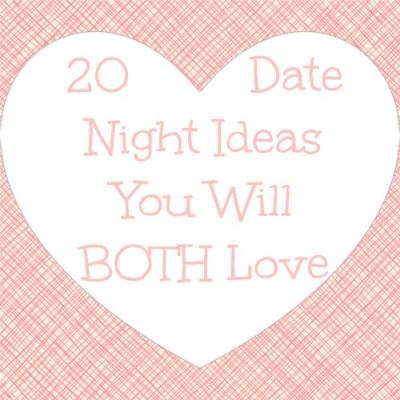 Date-Night-Ideas #mondayformoms