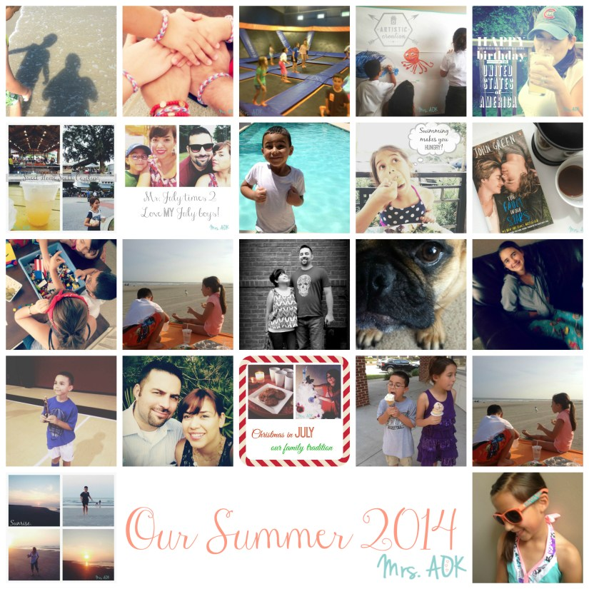 Our Summer