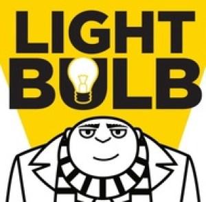 LIGHT BULB!