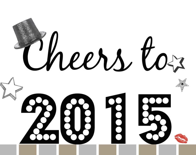 Cheers 2015