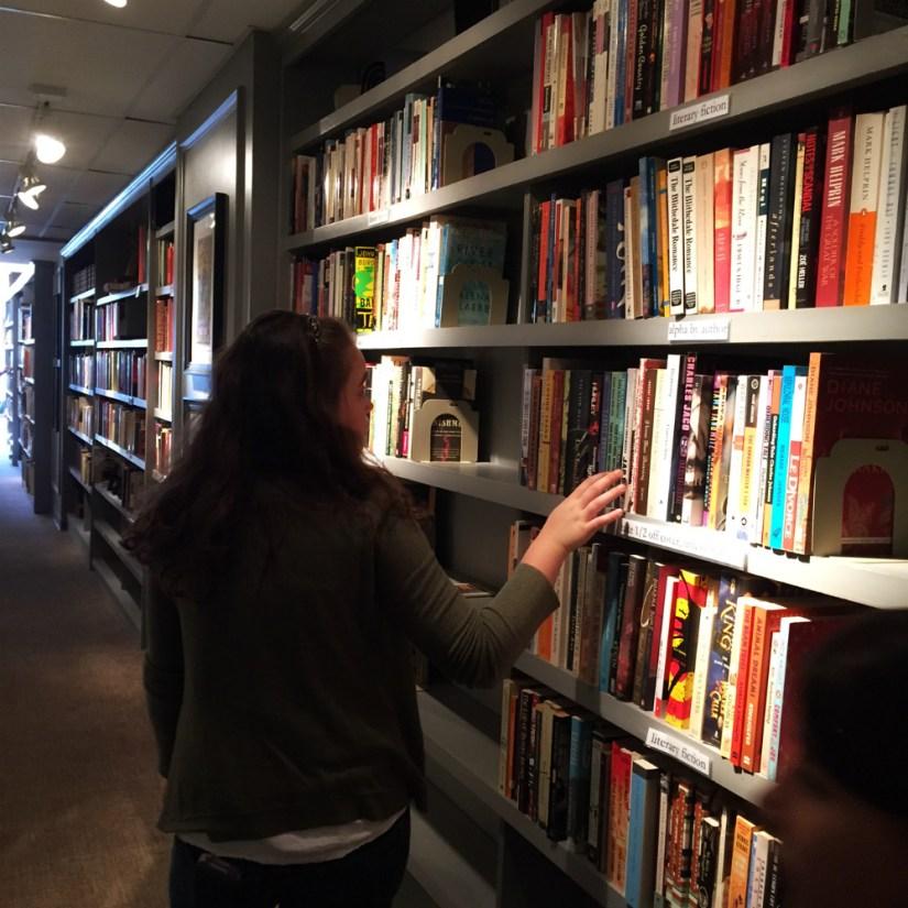 Book HeavenBlue Bicycle Books Mrs. AOK