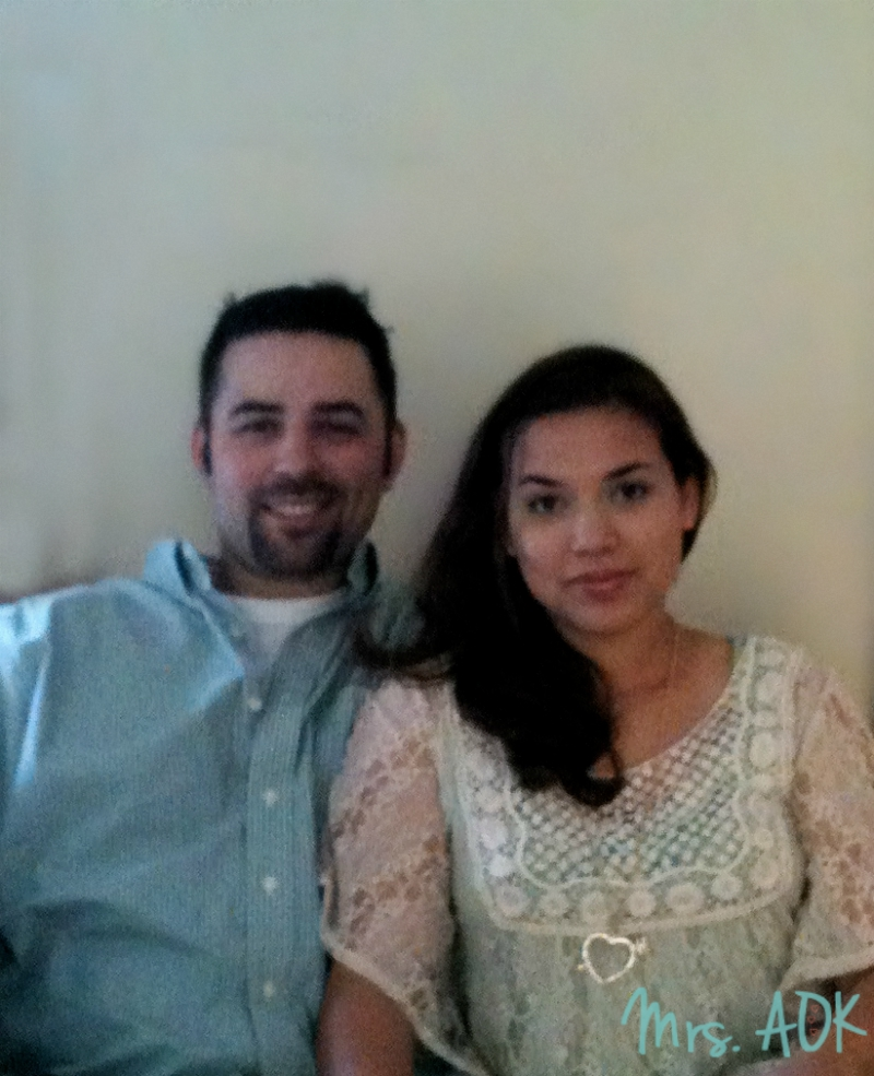 Our Anniversary 2012