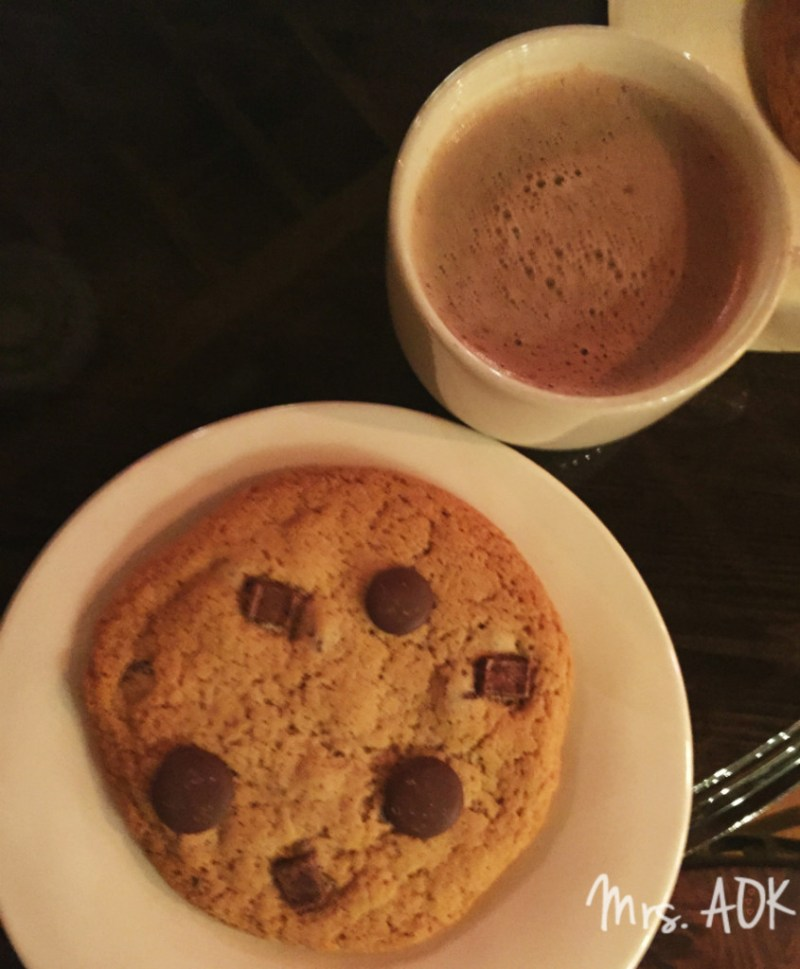 Cookie! Le Chocolat