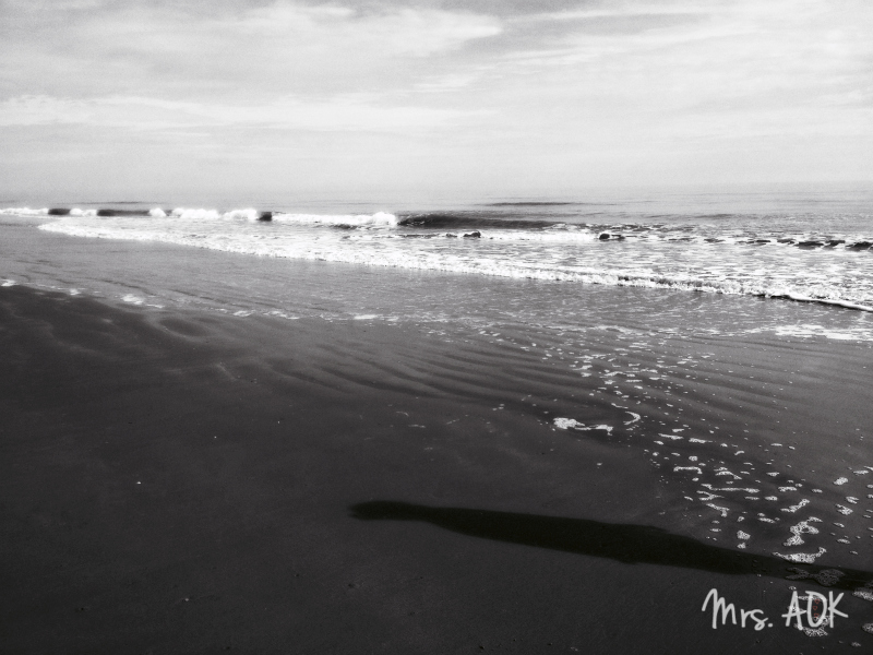 Gentle Waves| IOP, South Carolina