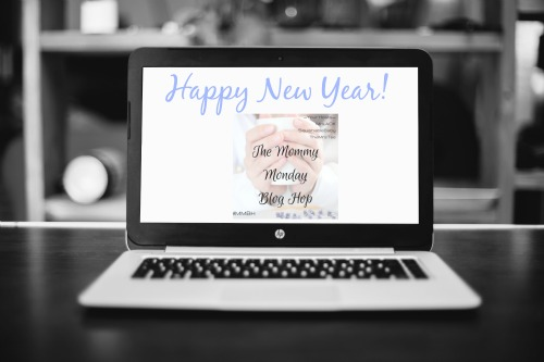 First Mommy Monday Blog Hop of 2016