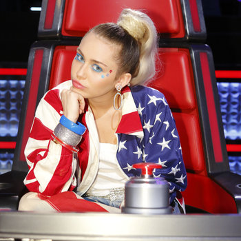 Currently Watching {April} The Voice
