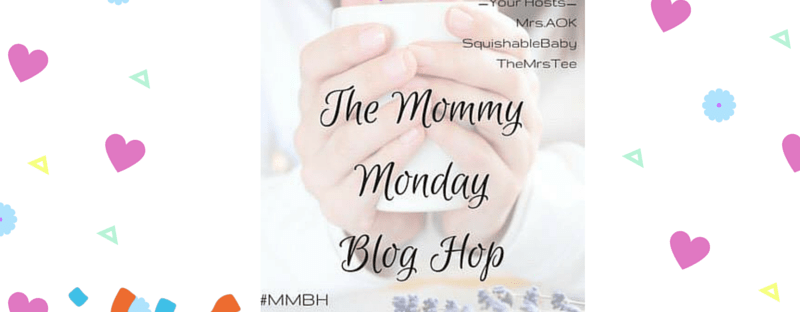 200TH Mommy Monday Blog Hop